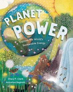 Planet Power: Explore the World's Renewable Energy