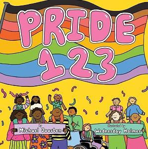 Pride 1, 2, 3