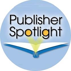Publisher Spotlight logo