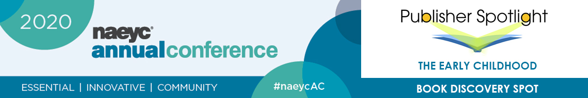 NAEYC 2020 Virtual Booth