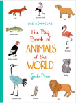 Big Book of Animals cover