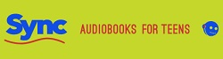 SYNC: A free summer audiobook program for teens 13+