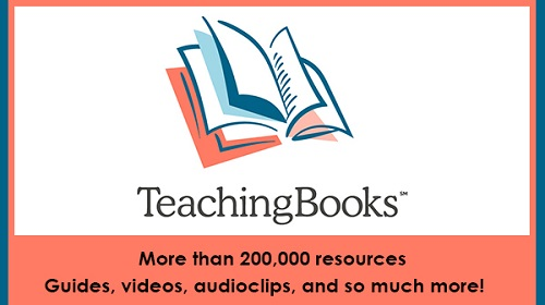 teachingbooks.net