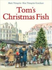 tom's Christmas Fish cover