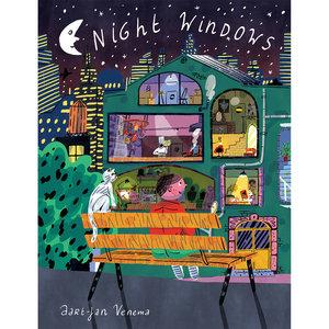 Night Windows cover